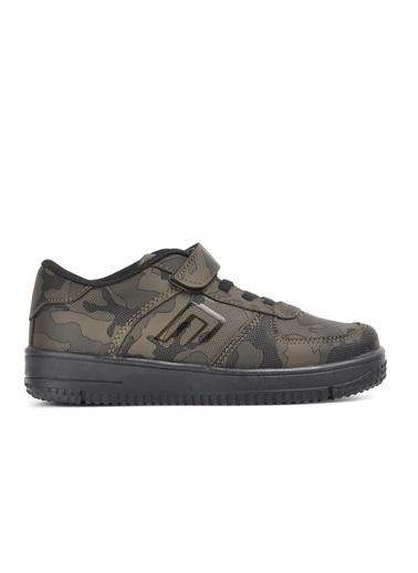 Cool Spor Ayakkabı Haki